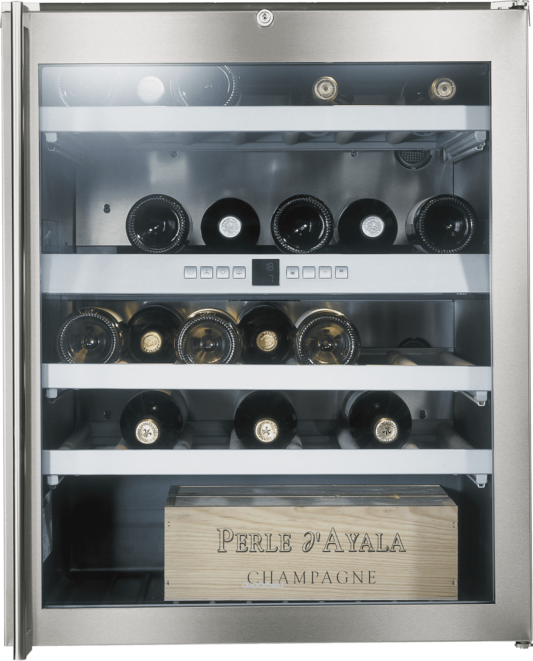 wine climate cabinet bu ss glass cooling gaggenau. Black Bedroom Furniture Sets. Home Design Ideas