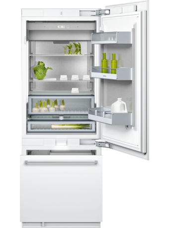 Vario fridge-freezer combi 30''