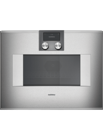 MW-Backofen 36l Serie 400 ES R Bed. O