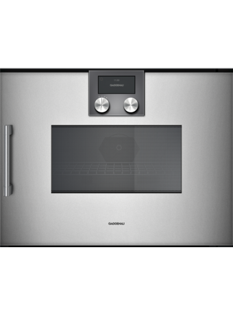 FOUR COMBI-MO 36L SERIE 200 MET CH.DR