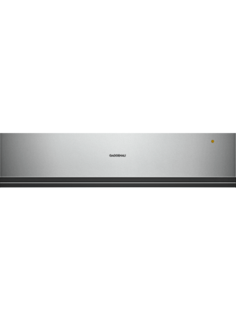 Warming drawer 200 series MET 60x14
