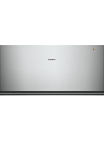 Warming drawer 200 series MET 60x29
