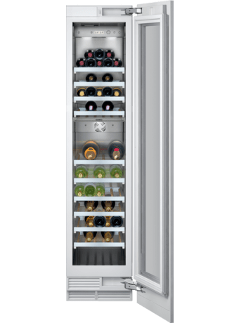 Vario wine climate cabinet 18''