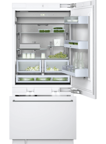 Vario fridge-freezer combi 91,4cm