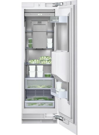 Vario freezer 61cm, IWD right
