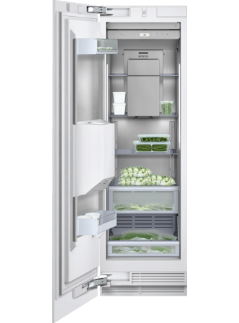 Vario freezer 61cm, IWD left