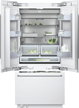 Vario fridge-freezer combi 36''