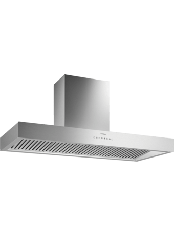 Wall-mounted hood 400 series