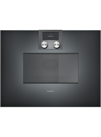 MW-Backofen 36l Serie 400 ANT R Bed. O