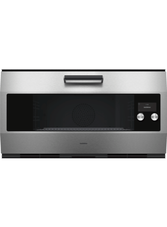 Oven 90cm ss/glass