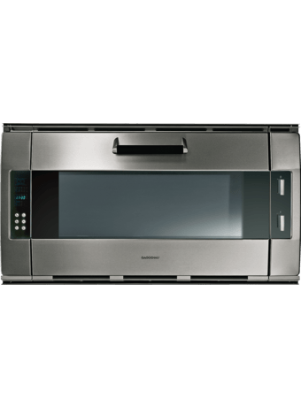 Pyrolytic oven 90cm series 300