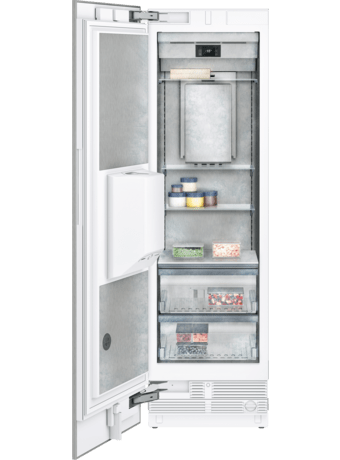 Vario 400 freezer 61cm, IWD left