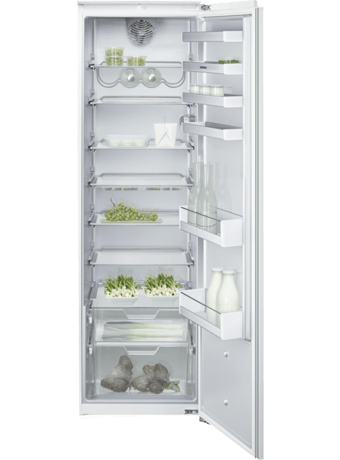 Fridge, 178 cm, AL interior