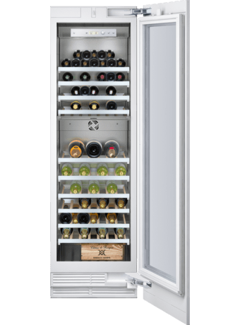 Vario wine climate cabinet 24''