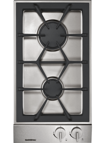 Vario gas cooktop 200 series ss