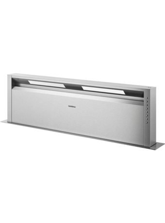 Telescopic Table Ventilation