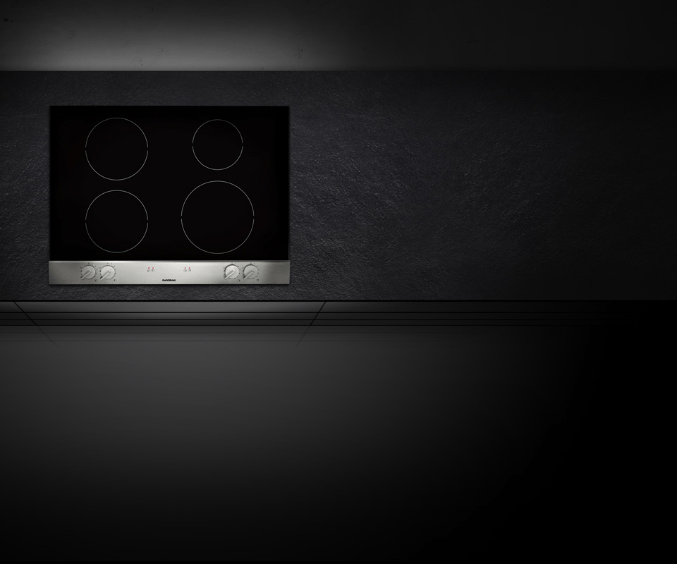 vi 270 kochen gaggenau. Black Bedroom Furniture Sets. Home Design Ideas