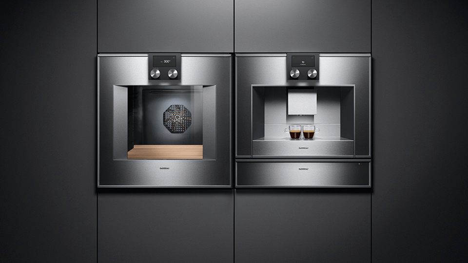 ws 461 baking coffee gaggenau. Black Bedroom Furniture Sets. Home Design Ideas