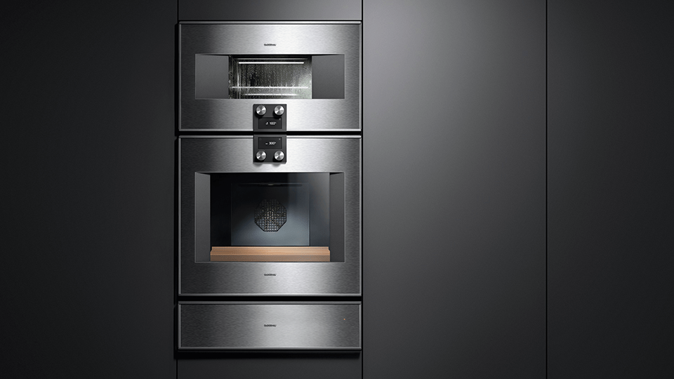 bs 484 485 baking coffee gaggenau. Black Bedroom Furniture Sets. Home Design Ideas