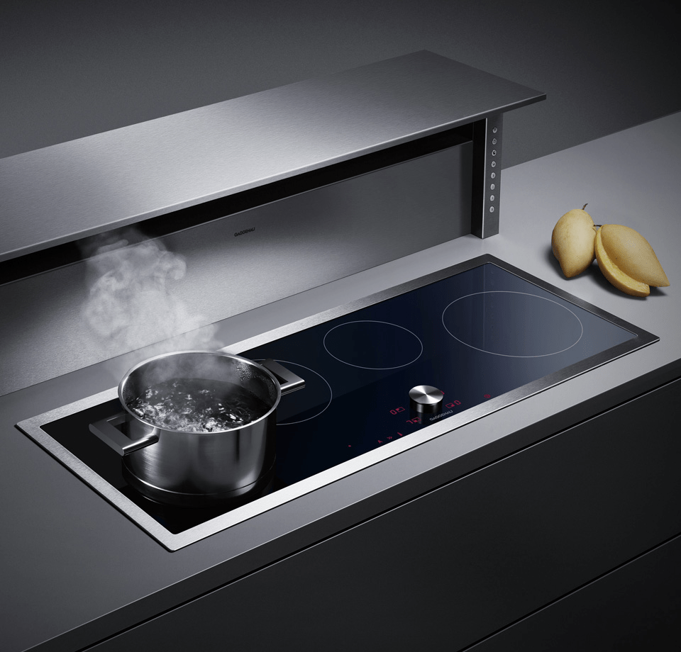 ci 490 cooking gaggenau. Black Bedroom Furniture Sets. Home Design Ideas