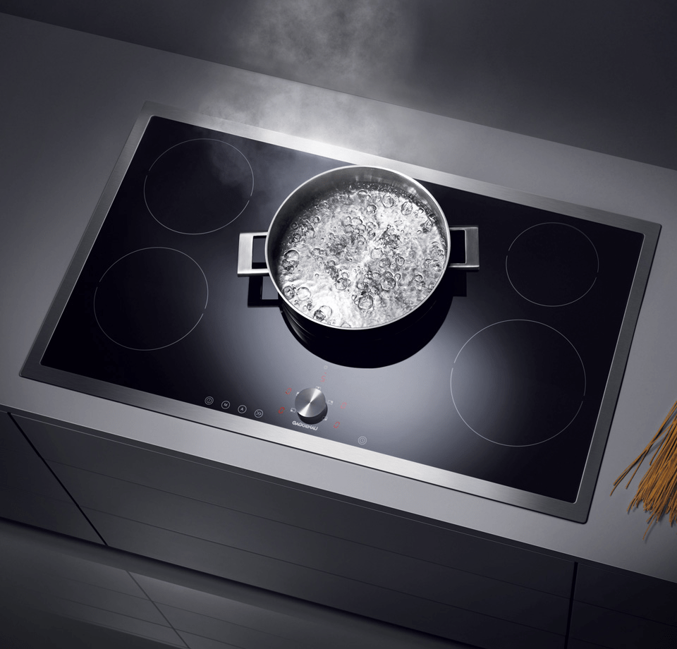 ci 491 cooking gaggenau. Black Bedroom Furniture Sets. Home Design Ideas