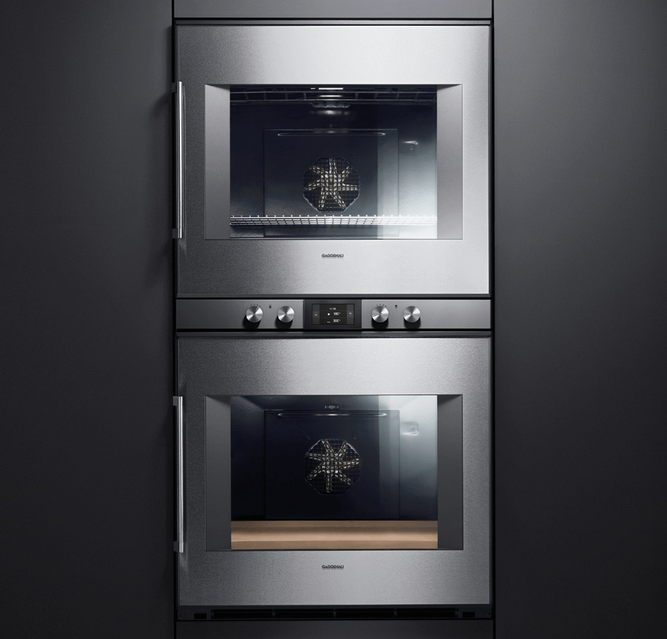 bx 400 double oven