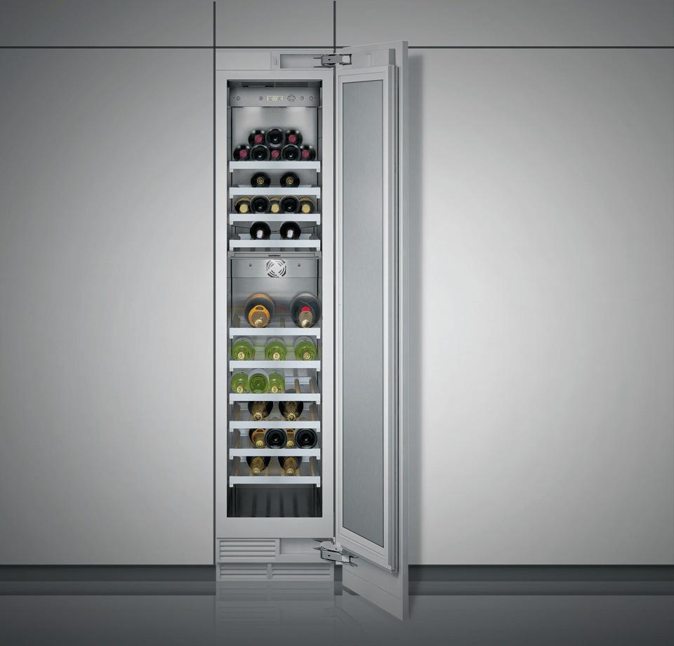 Rw 464 414 Refrigeration Gaggenau