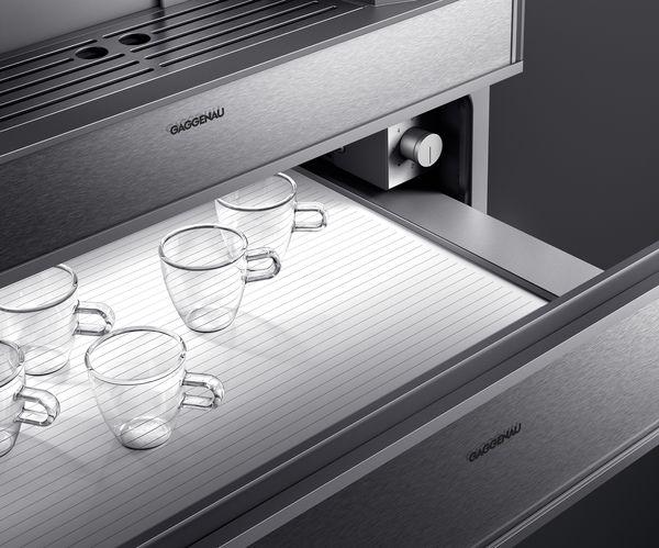 The Impressive 400 Series Ovens Gaggenau