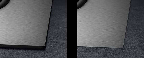 Kochgeräte-Serie400 Installationsoptionen Komposition