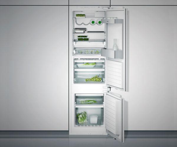 Vario Kühlgeräte-Serie200 Kühl-und Gefrierkombination