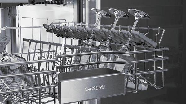 Schutz Fur Ihr Porzellan Die Gaggenau Geschirrspuler Serie 400