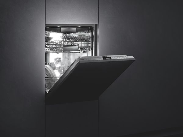 Gaggenau Geschirrspuler Serien 400 Und 200 Gaggenau
