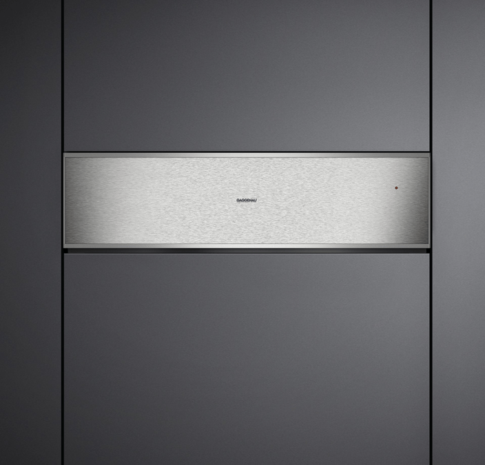 400 Series Convection Warming Drawer Stainless Steel