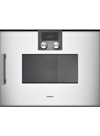 Combi-MW oven 36l 200 series SIL R