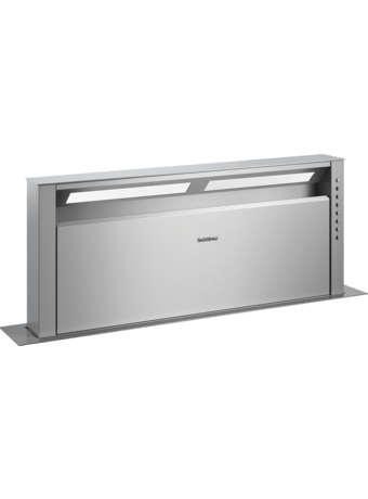 Telescopic Table Ventilation 90cm