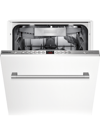 Dishwasher fully integrated 45cm