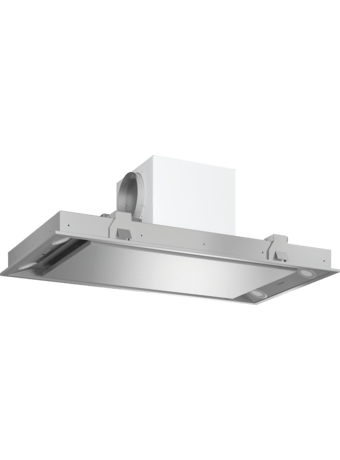 Ceiling hood integrated 200 series