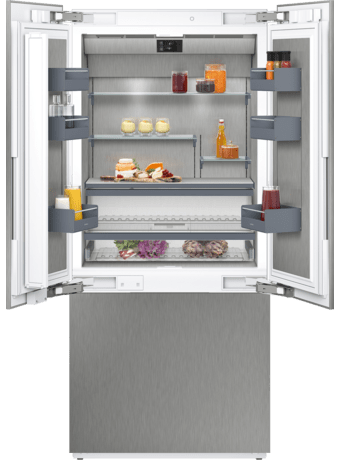 Vario 400 fridge-freezer combi 91,4cm FD