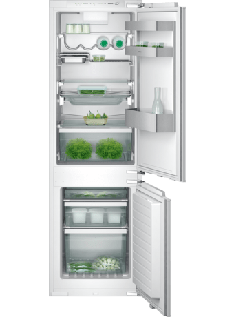 Fridge-freezer combi, 178 cm