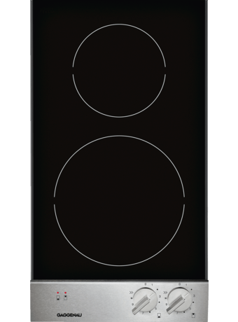 Vario Induction cooktop series 200 ss