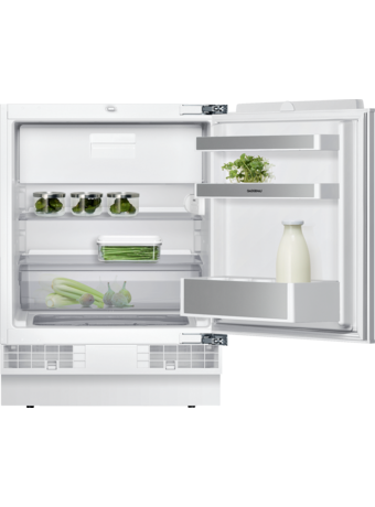 Fridge-freezer combi,under-counter