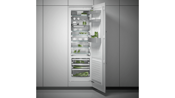 Vario refrigerator 200 series With fresh cooling close to 0