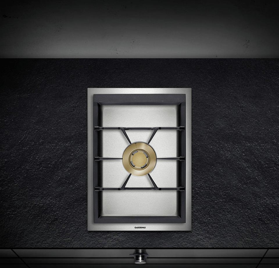 VG 415   Cucinare   Gaggenau